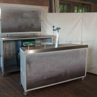 Mobile Schank-Bar (